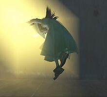 Jump by AshLeShelle