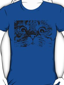 What do you mean I'm looking at you funny? T-Shirt