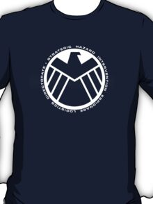 marvel agents of shield T-Shirt