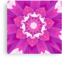 Blooming Hector ... Canvas Print