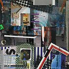 Urban Piece No. 1 by Jeffrey Hamilton