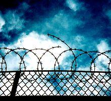 prison break by pedrodyliacco