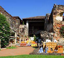 Antigua Guatemala entre Ruinas by magdielveliz
