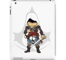 Assassin's Creed 4: Black Flag Edward Kenway Chibi iPad Case/Skin