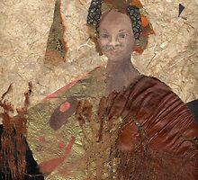 African Queen by Myhandyourheart