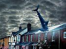 The Headington Shark by Colin  Williams Photography