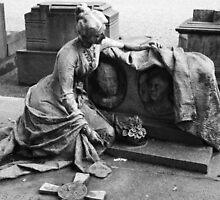 Milano - Cimitero Monumentale by mmarco1954