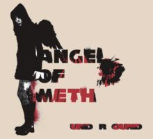 Angel Of Meth by Undersound