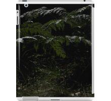 Darken Fern iPad Case/Skin