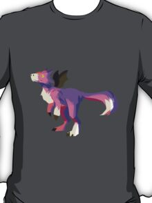 Digital Or Unknown Monster T-Shirt