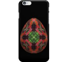 Eggzotica - Eblouissant iPhone Case/Skin