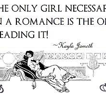 Women and Romances by KaylaJameth