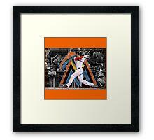 Giancarlo Stanton Framed Print