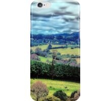 Let's Go To The Hills iPhone Case/Skin