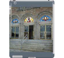 Heavenly Doors iPad Case/Skin