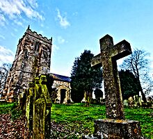 St Adelwold by Paul Thompson Photography