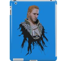Anders from Dragon Age 2 iPad Case/Skin