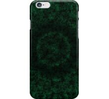 Block Carbon Lawn Green Edition 16 of 37 iPhone Case/Skin