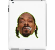 snoop dog  iPad Case/Skin