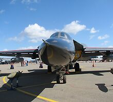 RAAF - F111 by Waterl00