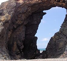 The Arch by Francis Drake