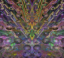 Fractal 31 by fractalgee