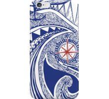 Nautica  iPhone Case/Skin