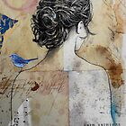 from end to end by Loui  Jover