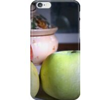Apples And Nuts iPhone Case/Skin