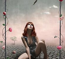 Eva by Larissa Kulik