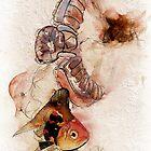 Untitled III by Saruci