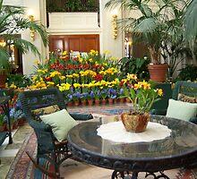 Eastman Kodak Conservatory Room by TropicSpice