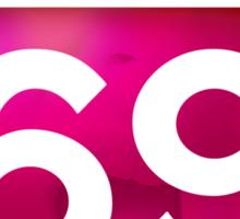 Route 69 Sticker