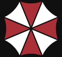 Umbrella Corporation - Resident Evil by MajorDutch