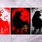 The Ox by Roydon Johnson