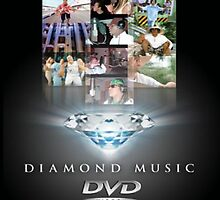 Diamond Collection II by Artist  System