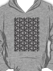 Time for Hexagon T-Shirt
