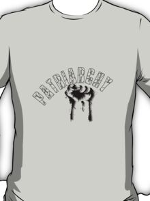 Smashed patriarchy T-Shirt