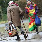 Rekem Carnaval Belgium by casp3r