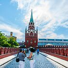 Complete Moscow Kremlin Tour - 03 of 70 by luckypixel