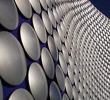 Bullring Birmingham by Adam McAteer