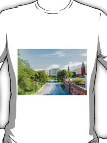 Complete Moscow Kremlin Tour - 04 of 70 T-Shirt