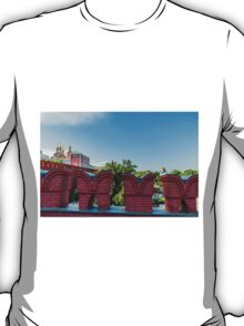 Complete Moscow Kremlin Tour - 06 of 70 T-Shirt