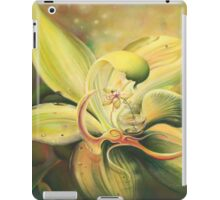 The Orchid iPad Case/Skin