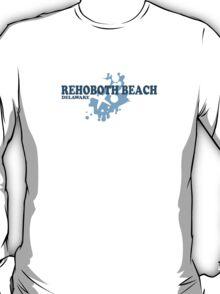Rehoboth Beach - Delaware. T-Shirt