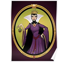 The Evil Queen Poster