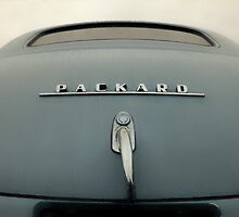 Packard by olivia destandau