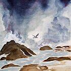 Solitary by Tina Messec by CoastalCarolina