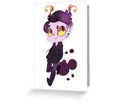 ::Julin:: Greeting Card