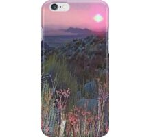 >>The Best California Sunset Ever<< iPhone Case/Skin